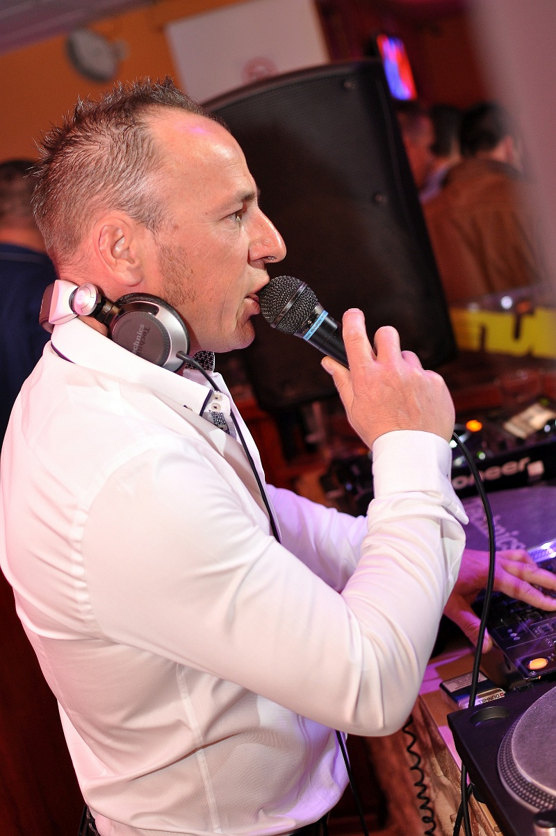 Retro DJ Budapest