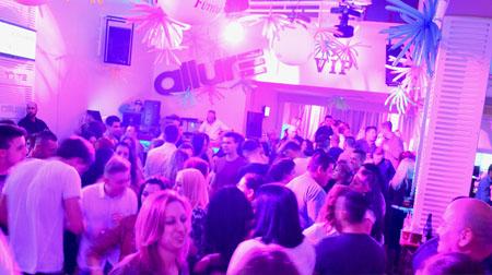 Retro Party DJ