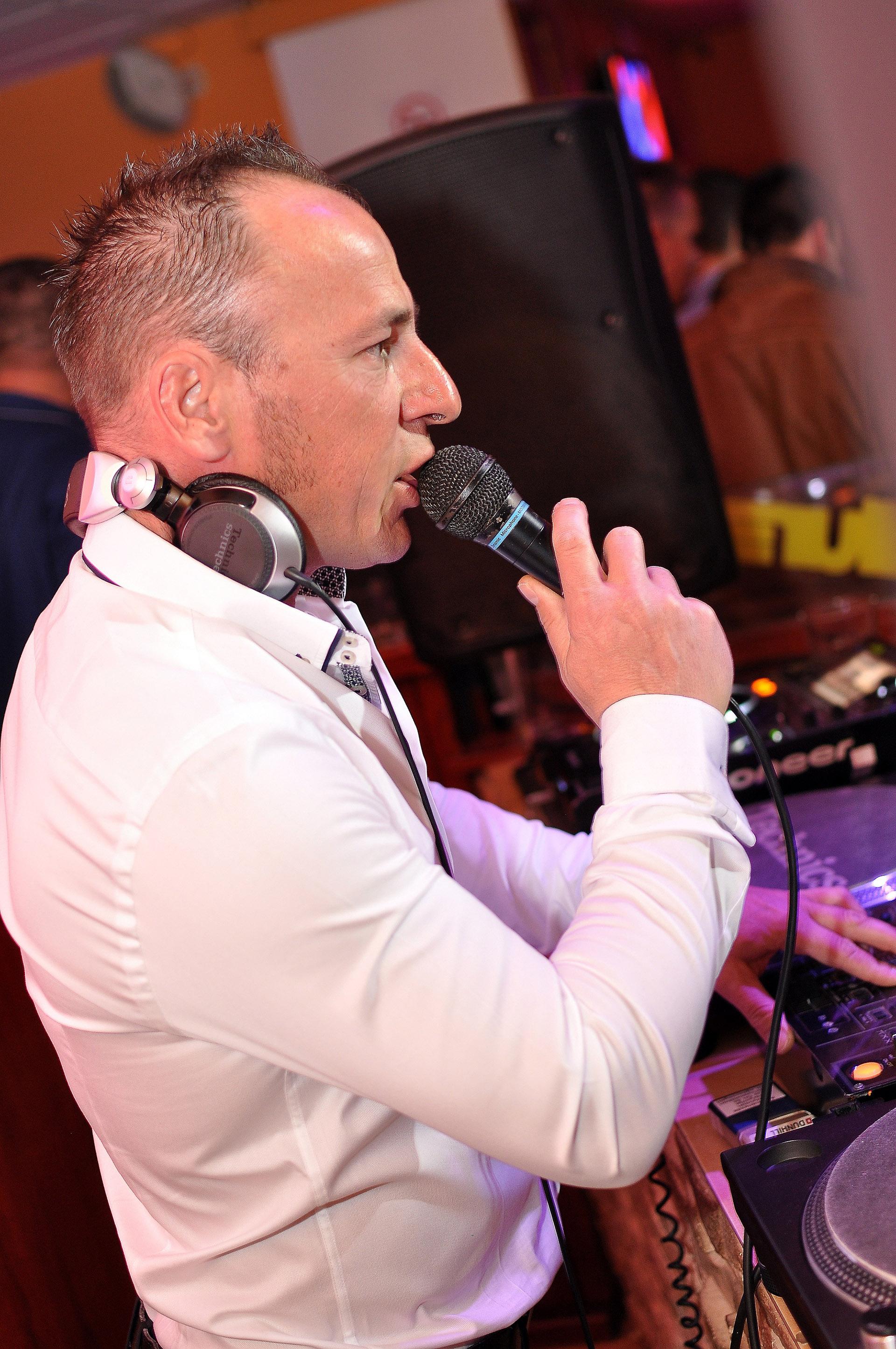 DJ esküvőre Budapest