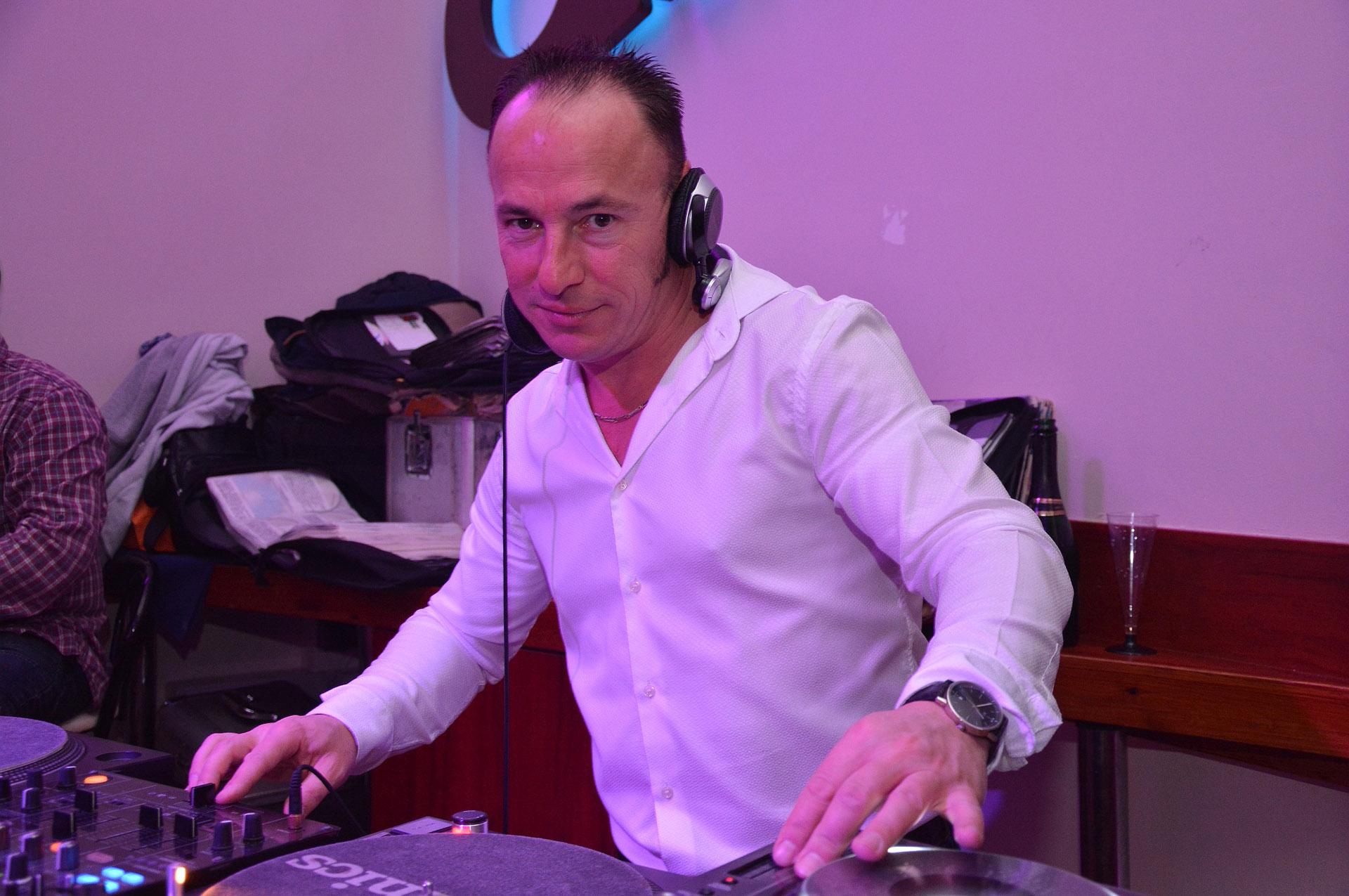 Rendezvény DJ Budapest