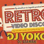 Retro Video Disco